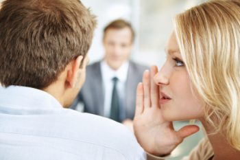Tips for Protecting Attorney-Witness Conferences During Deposition Breaks