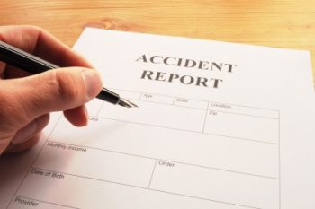 Court Rules Post-Injury Incident Reports Not Privileged