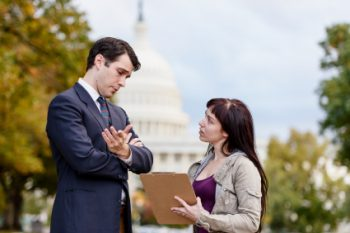 Communications Between Company and its Lawyer-Lobbyist Not Privileged
