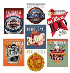 ABA Journal Blawg 100 Nominations