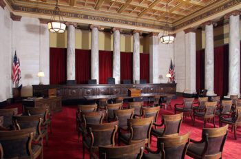 Does Counsel's Coverage Denial Letter to Insured Waive Privilege for Underlying Coverage Opinion?