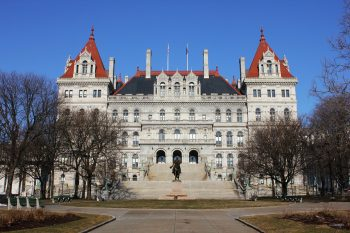 "NY Legislature Overturns ""Thompson Rule""—Permits (Privilege) Objections at Third-Party Depositions"
