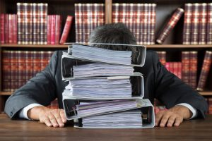 18 Questions Doom Counsel's Inadvertent Disclosure Argument and Waive Privilege