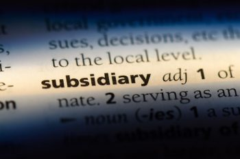 """Privilege Covers In-House Lawyer's Communications with """"Indirect Subsidiary"""""""