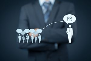 public relations attorney-client privilege