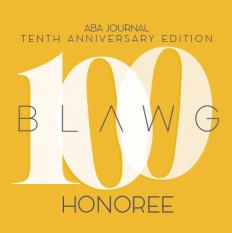<em>Presnell on Privileges</em> Chosen as One of the <em>ABA Journal</em>'s Blawg 100