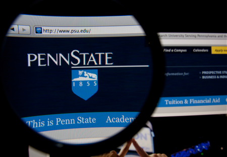 Former Penn State GC Reprimanded for Breaching Attorney–Client Privilege