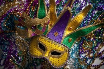Mardi Gras is Over: NOLA Court Rejects Privilege for GC's Post-Accident Form