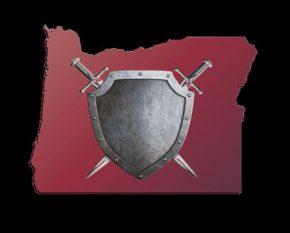 Oregon's Sword & Shield