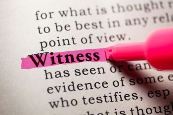 Witness Statements and Work-Product: Is It Deceptively Simple?