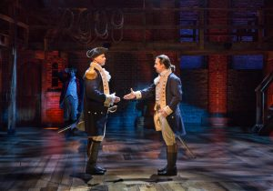 But Is He a Hamilton? A Right-Hand Man, Confidentiality, and Privilege Loss