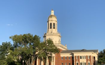 Major Decision—Court Orders Baylor to Produce Lawyers' Internal Investigation Work Product