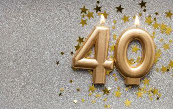 Happy 40th Anniversary, <em>Upjohn</em>!